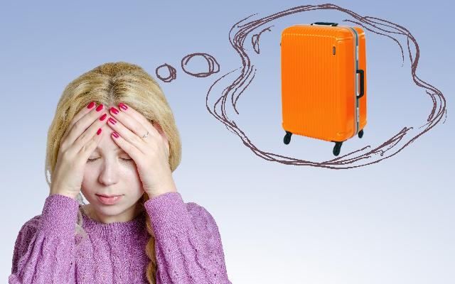 海外の空港でのトランジットの注意