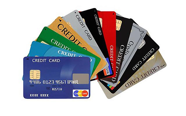 クレジットカードの種類いろいろ