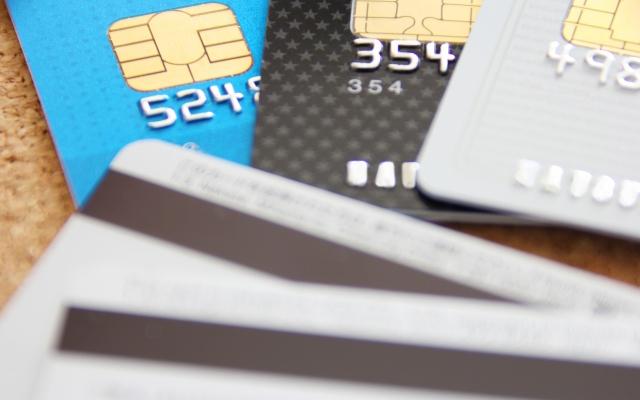 クレジットカードが突然使えなくなったら