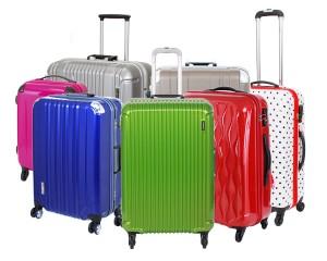 スーツケース 比較