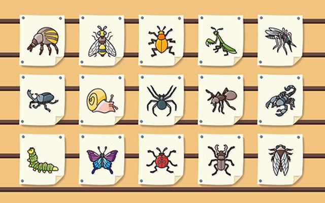 虫が媒介するウイルス感染症に注意