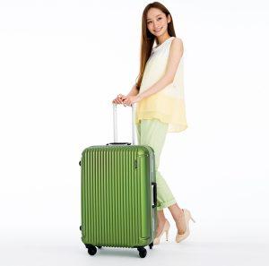スーツケース 一覧 シエスタ