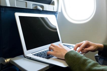 機内持ち込み パソコン