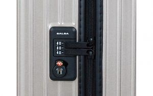 リモワ006tsaロック鍵の使い方