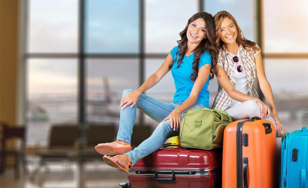 女性におすすめのスーツケース