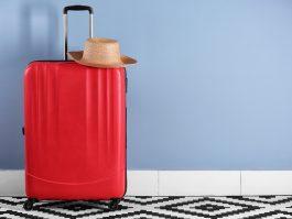 好きなスーツケースを毎回選べるレンタル