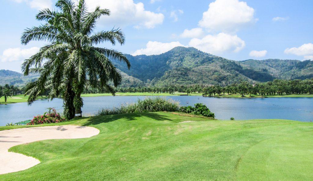 憧れの海外有名ゴルフコースでプレーできる